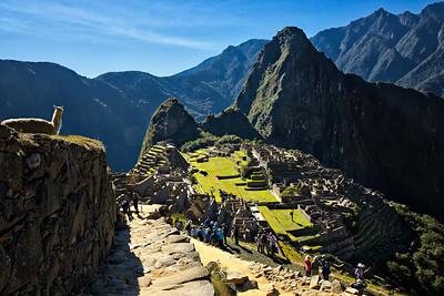 4604 Machu Picchu