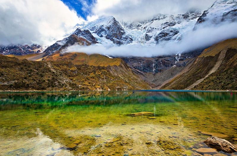 9985 Humantay Lake