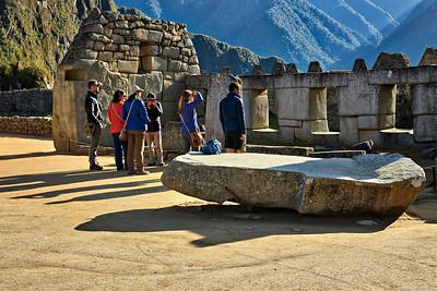 5551 Machu Picchu