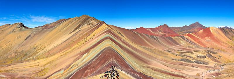 367b Rainbow Mountain