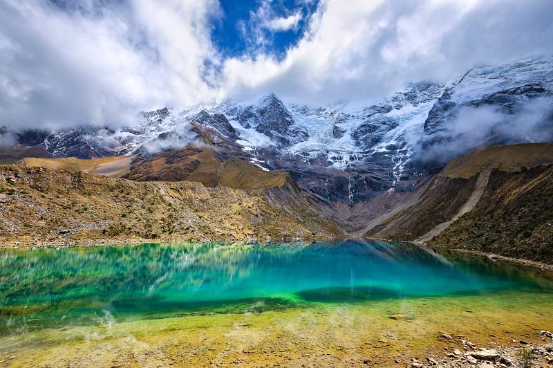 9965 Humantay Lake