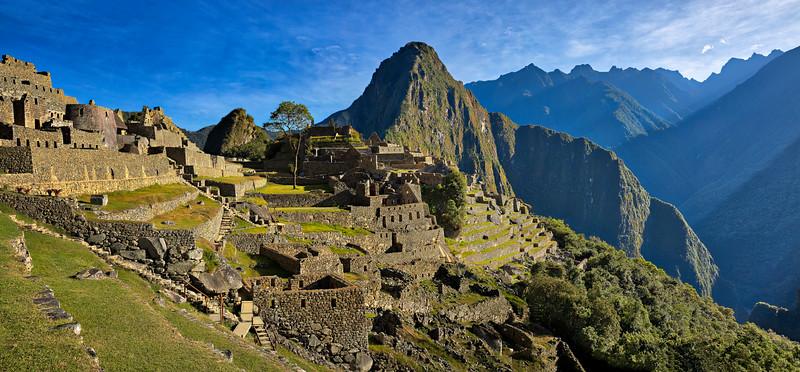 5469 Machu Picchu