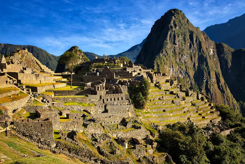 5404 Machu Picchu