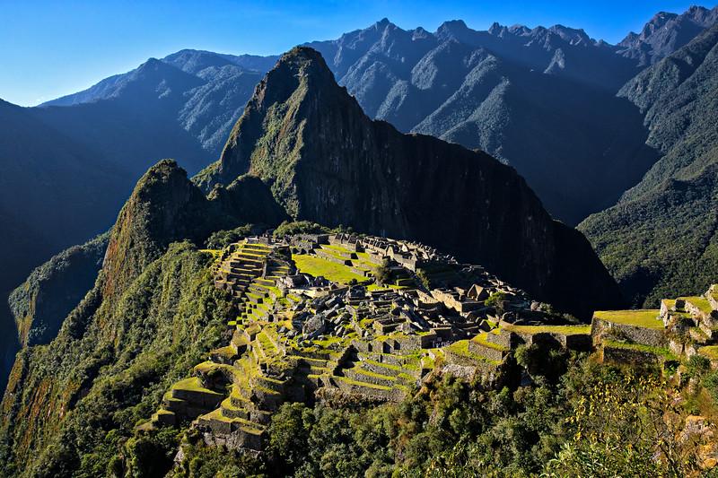 4838 Machu Picchu