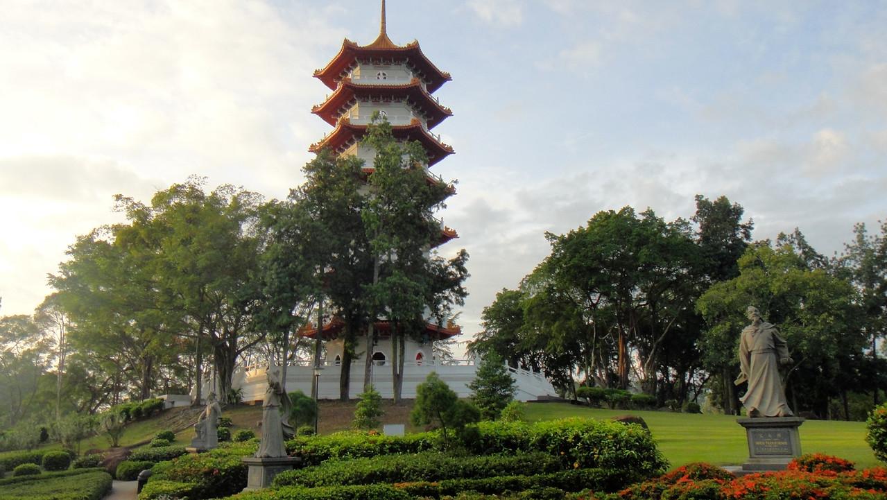 Chinese Garden - 16