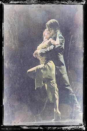 Tango Night Buenos Aires