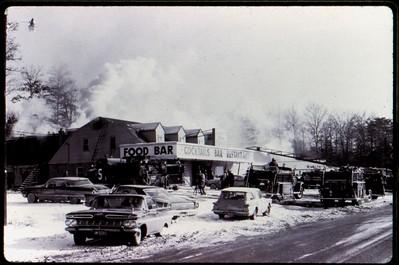 Laurel Fires