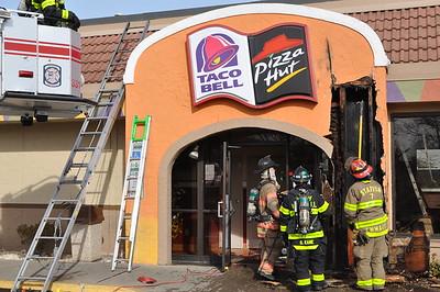 1/20/16 Taco Bell Fire