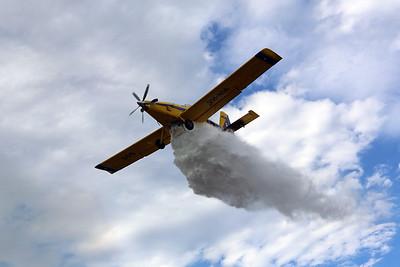 BOMBER: Air Tractor AT-802 & AT-602