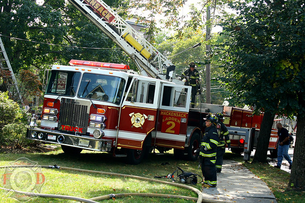 Ladder 2- 1992 Simon-Duplex/LTI (Loaner-Garfield FD)
