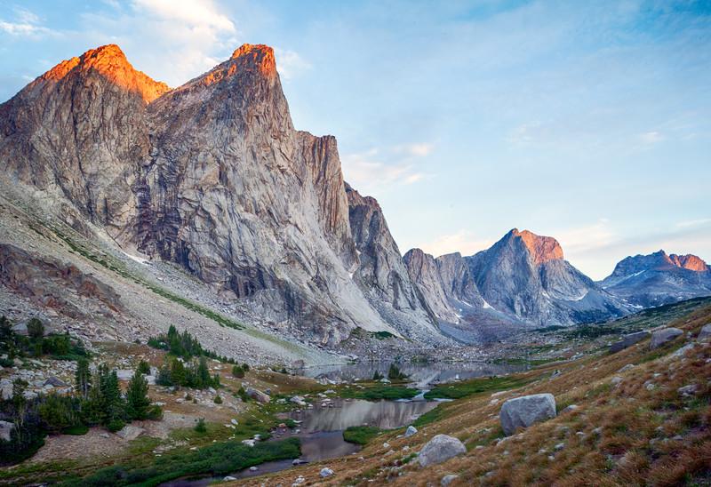 Ambush Peak