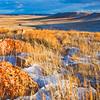 The Laramie Plains, Albany County, WY 2009<br /> © Edward D Sherline