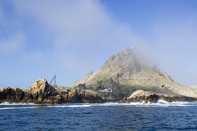 2016-11-12 Farallon Islands