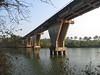 Talpona River Train Bridge