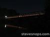 Talpona River Steal Bridge