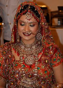 Hindu Bride: New Delhi