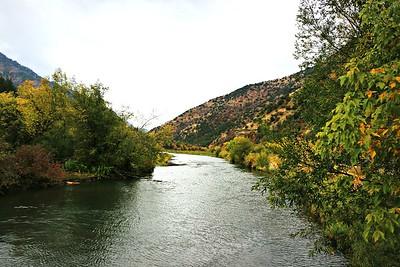 Logan Canyon, UT