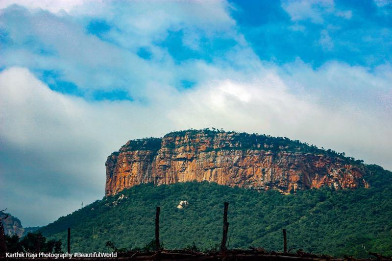 Tirupati, Tirumala, Andhra Pradesh, India