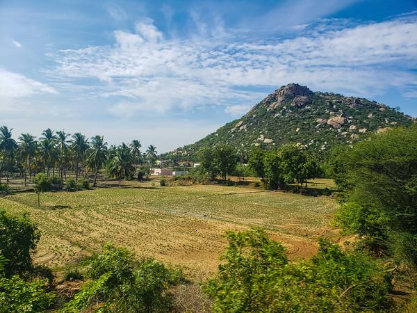 Jawadhu Hills, Vellore, Tamil Nadu