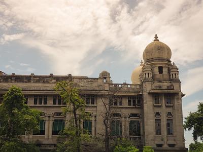 Rajiv Gandhi, General Government Hospital, Chennai, Tamil Nadu