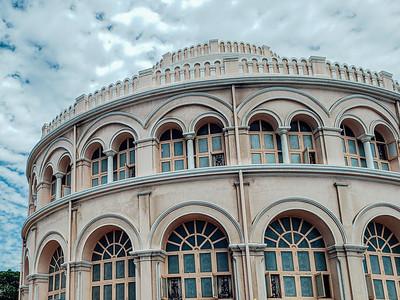 Vivekananda Heritage Museum, Chennai, Tamil Nadu
