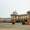 Rashtrapathi Bhavan, Delhi, India