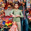 Delhi Haat, Market