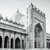 Jama Masjid, Fatehpur Sikri, India