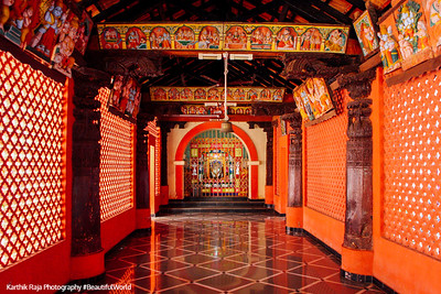 Manguesi Mutt, Madgaon, Goa, India