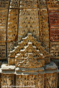 Modhera, Sun temple, Gujarat, India