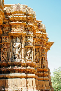 Modhera, Sun temple, Gujarat, India