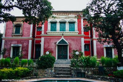 Judge's Court, Pragpur, Kangra Valley, Himachal Pradesh
