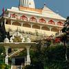 Jawala Ji Temple, Jwalamukhi, Kangra Valley, Himachal Pradesh