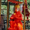 Hanuman, Chanaur, Kangra Valley, Himachal Pradesh