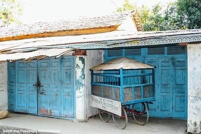 Garli Heritage Village, Kangra Valley, Himachal Pradesh