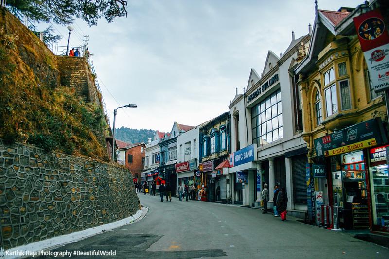 Shimla, Himachal Pradesh, India