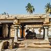 Nandi mantapa, Pancha Linga Nageshwara Temple, Begur, Bangalore, India