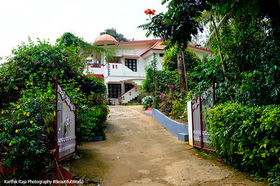Kavery Estate, Kodagu District, Karnataka, India