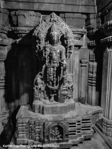 Venugopala, Chennakesava Temple, Somanathapura, Karnataka, India
