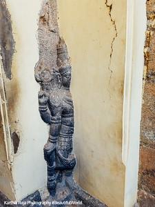 Sri Ranganathaswamy Temple, Srirangapatna, Karnataka