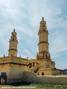 Jama Masjid, Srirangapatna, Karnataka