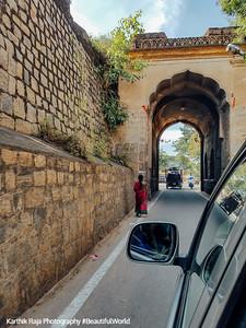 Srirangapatna, Karnataka