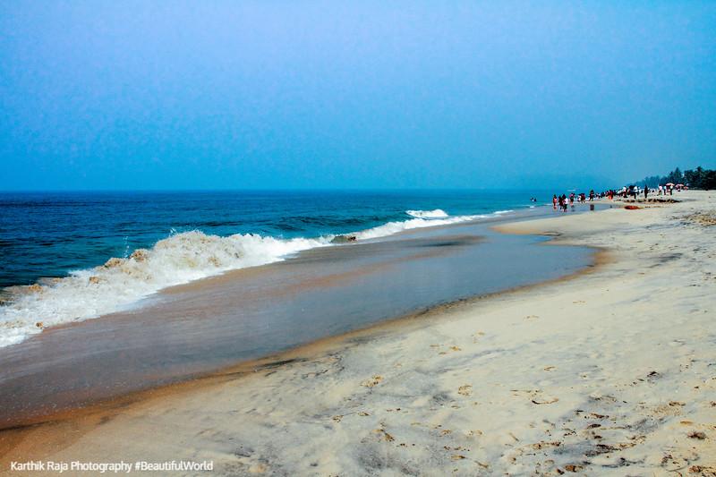 Alappuzha beach, Alappuzha, Kerala