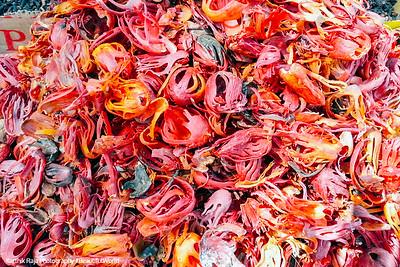 Shrimp spice, Spice Market, Alappuzha, Kerala
