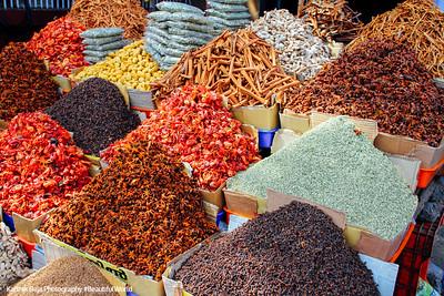 Spice Market, Alappuzha, Kerala