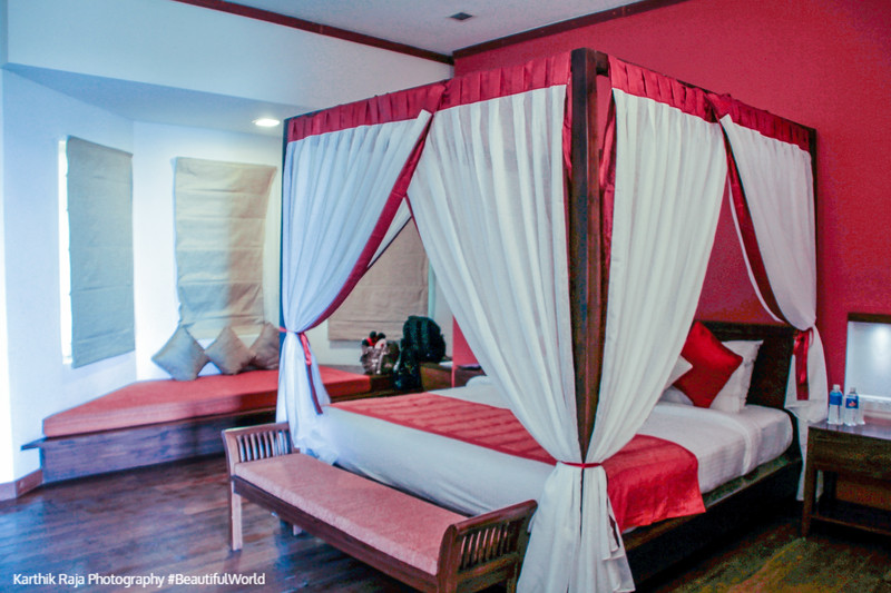 Ghorpade Suite, Old Lighthouse Bristow Hotel, Fort Kochi, Kerala