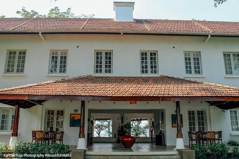 Old Lighthouse Bristow Hotel, Fort Kochi, Kerala