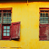 Windows, Fort Kochi, Kerala
