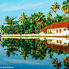 Coconut Lagoon, Houseboat, Backwaters, Kumarakom, Kerala