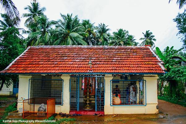 Melarcode temple, Kerala